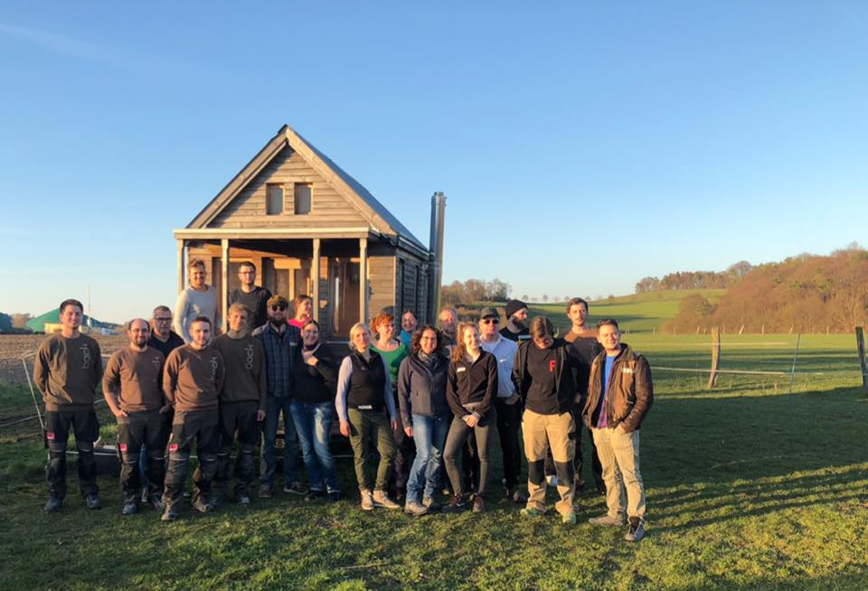 Workshops My Tiny House Project